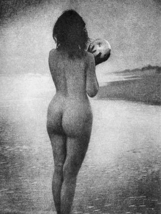 photo by A. Boughton, Dawn 1909