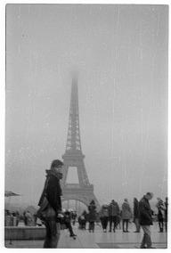 glimps of Paris